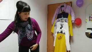 обзор новинок одежды 16 каталога Фаберлик
