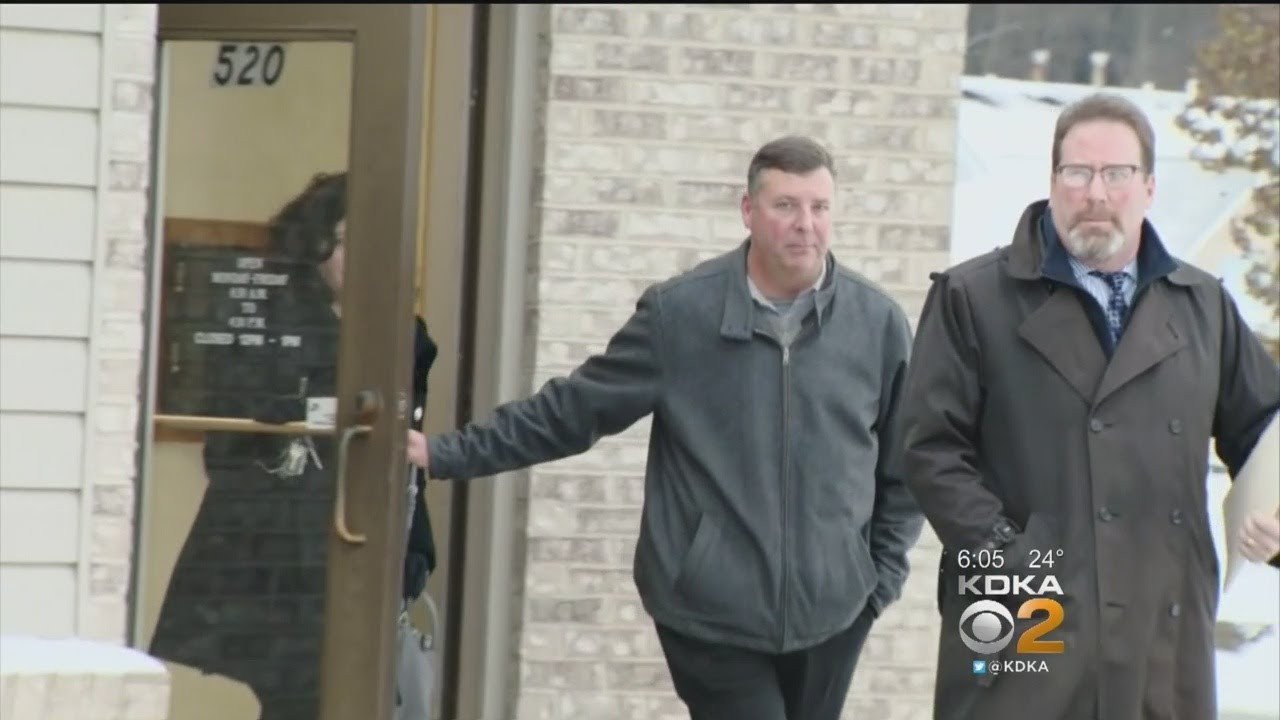 Suspended Middle School Teacher, Accused Of Inappropriately Touching Students, Going To Trial