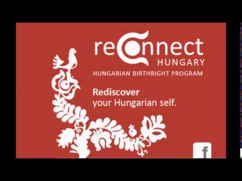 ReConnect Hungary on Lánchíd Radio