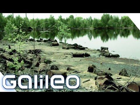 Die gefährlichsten Orte der Welt: Russland | Galileo | ProSieben