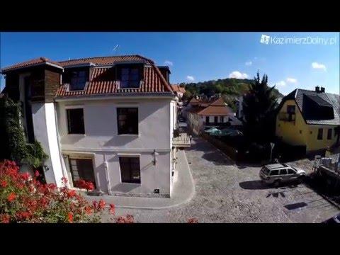 Pensjonat Pod Wietrzną Górą - Kazimierz Dolny