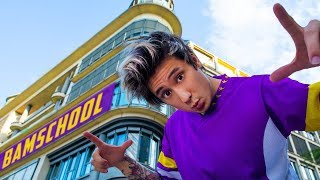 My OWN SCHOOL is OPEN NOW! #Bamschool | Julien Bam