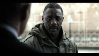 Трейлер 4 сезона сериала «Лютер» (Luther) с русскими субтитрами