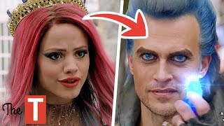 The Real Reason Hades' Ember Was Revived In Descendants 3