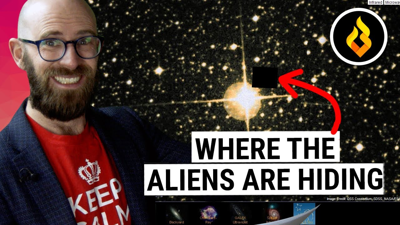 The Best Scientific Conspiracy Theories