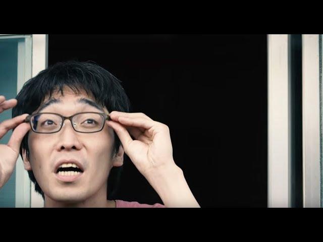 映画『その神の名は嫉妬』予告編