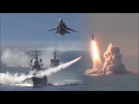 Russian Navy Vs.