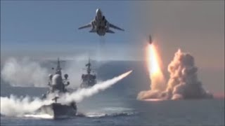 Russian Navy Vs. NATO Navy Submarine. thumbnail