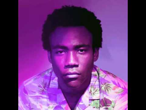 Childish Gambino : I. crawl *VIOLET FROSTED*
