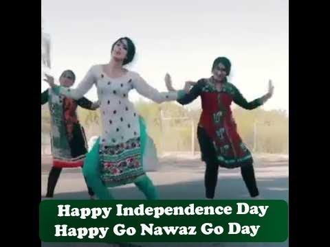 Gali Gali Mein Shor Hai Nawaz Sharif Chor Hai | A Beautiful Dance Number