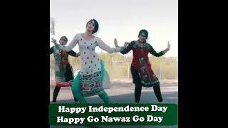 Gali Gali mein shor hai Nawaz Sharif chor hai   A beautiful Dance number