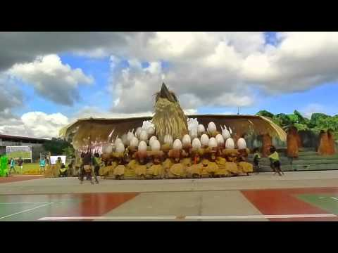 Tribu Pan-Ay - Dinagyang Festival 2012 (Full Performance)