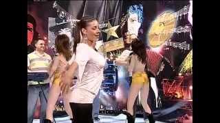 Mia Borisavljevic - Zenskaros - Prslook Again - (TV Kcn 2009)