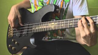 พลังงานจน - LABANOON - Nut Thanadol (bass cover)