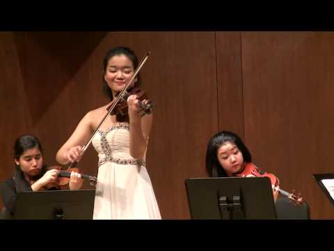 Vivaldi - Winter from Four Seasons