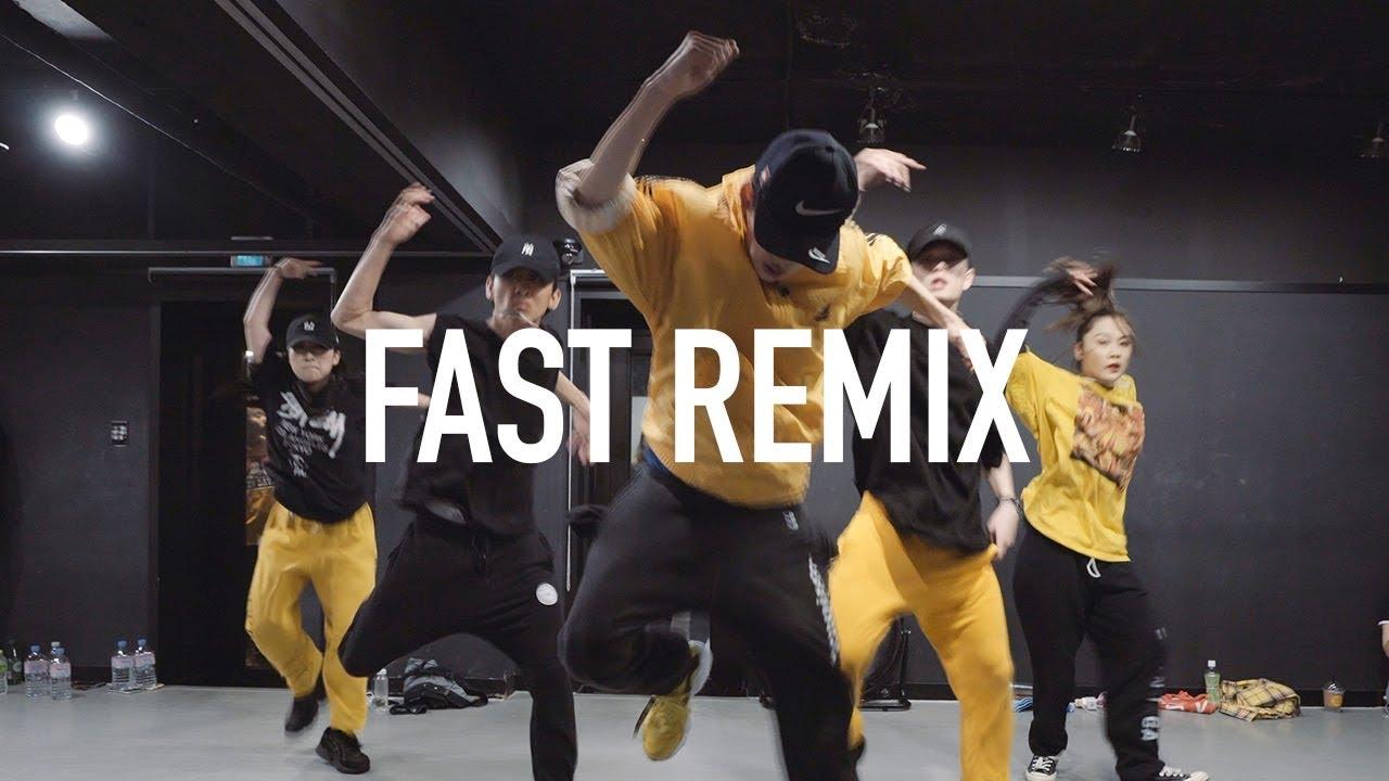 Sueco the Child - Fast(Remix)  / Yumeki Choreography