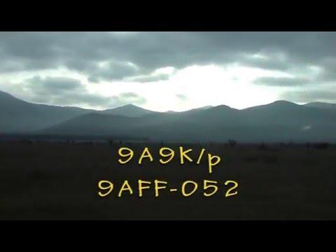 9AFF-052 Velika Plješivica - Drenovača