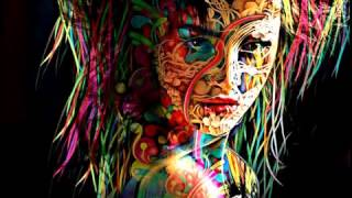 Psy Goa Trance Fatamorgana