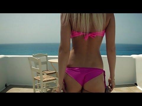GUAPALOCA MYKONOS | Official Video 2013