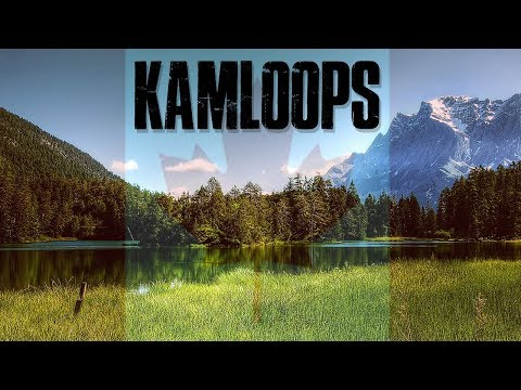 Kamloops // 5 quick facts //
