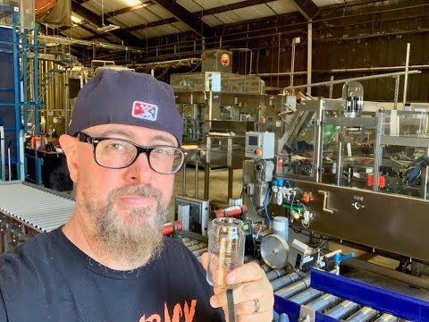 the best attitude 43afe 5ab54 We Tour Cigar City Brewing!
