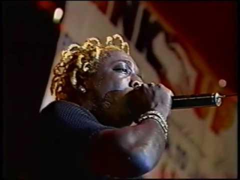 Scare Dem Crew Reggae Fest 1998