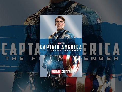 Download Marvel Studios' Captain America: The First Avenger