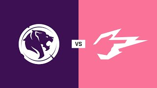 Full Match | Los Angeles Gladiators vs. Hangzhou Spark | Playoffs | Week 2 Day 1