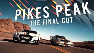JP Performance - Pikes Peak | The Final Cut