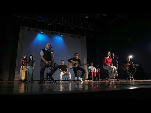 C Lalhmingmawii  - Eldorado (Acoustic Version) 2018 // Mizo Gospel Singer