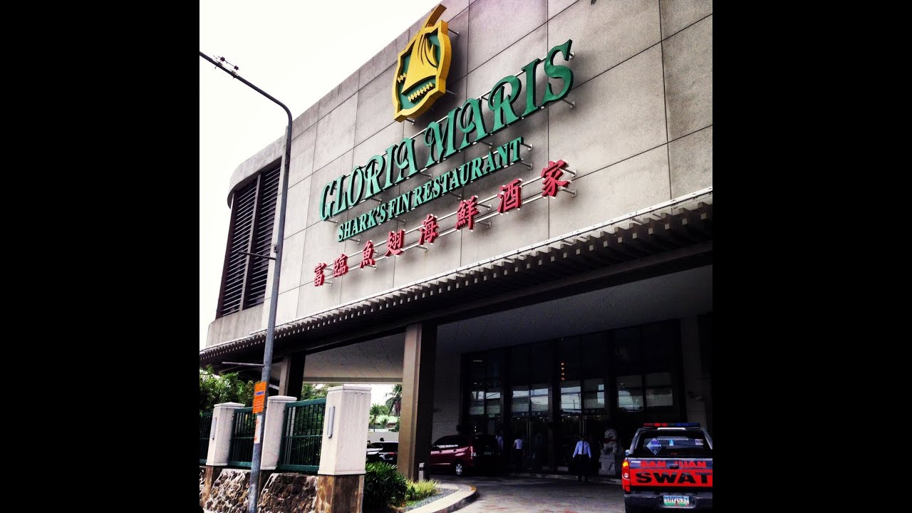 Chinese Restaurant In Greenhills Philippines
