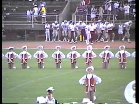 La porte high school chatos 1988 youtube for Laporte schools