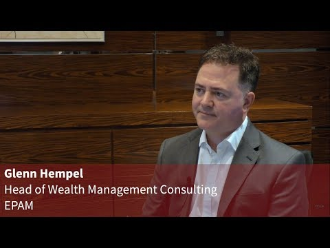 Digital Transformation in Wealth Management