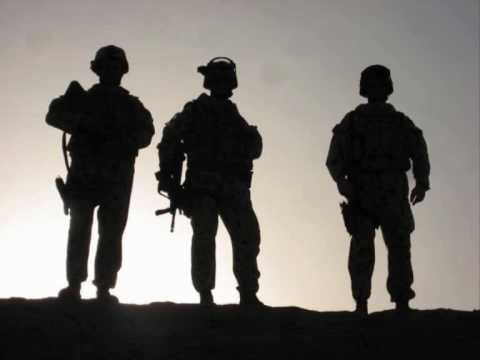Australian Army - 19 Men To Remember...  R.I.P