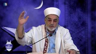 Allahu Teâlâ Kur'an'da Abdesti Anlatıyor - Mehmet TAŞKIRAN