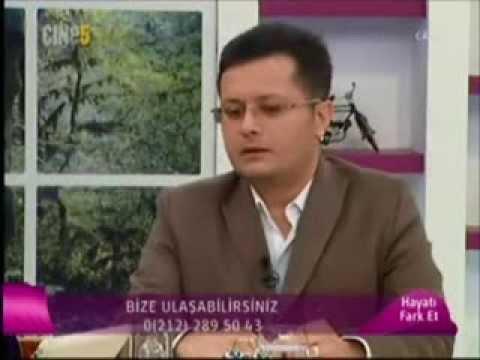 Helikopter Ebeveynler - Psikiyatr Dr. Orhan KARACA - Cine5