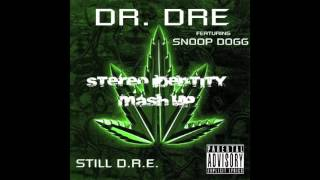 Dr. Dre & Snoop Dog - Still D.R.E. Code (Stereo Identity Mash Up)