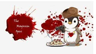 The Magnum Opus Spaghetti Western Comeback Trailer