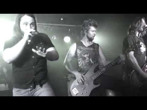 EDGEDOWN - Million Miles Away (live at The Battering Feast 2015)