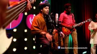 Jawanan Studio - Shafiq Mureed - Khaista Afghanistan (Official Video - Full HD)
