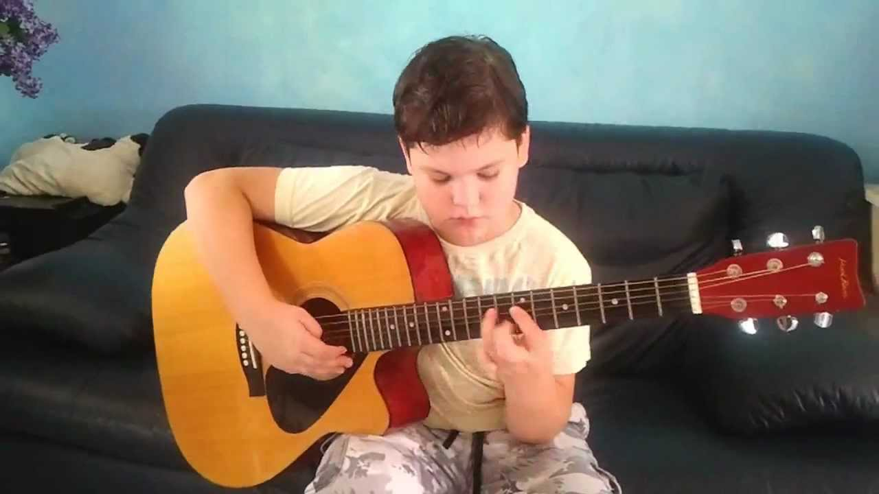 Hotel California Live Intro Acoustic Guitar