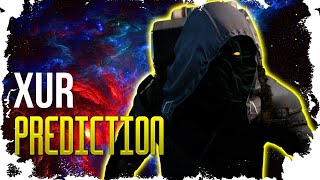 destiny xur predictions 10 23 2015 what will xur bring to the tower october 23