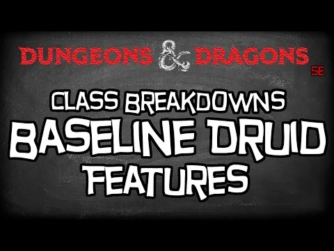 Dungeons & Dragons 5e Tutorial