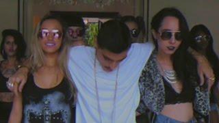 V∆LENTE part. Shock O Qxó (Start Rap) - GangBang (Videoclipe Oficial)