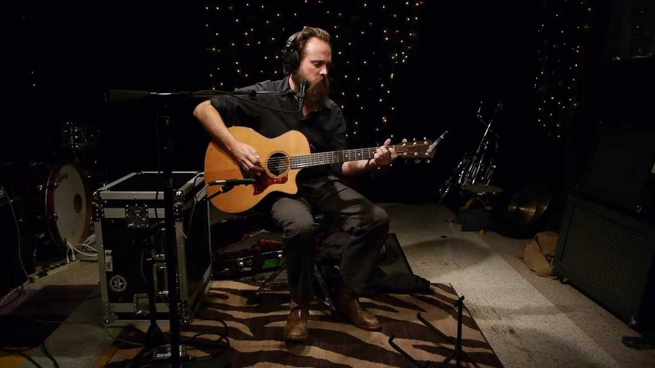 Iron & Wine - Low Light Buddy Of Mine (Live on KEXP)