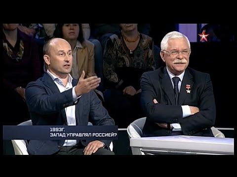 Николай Стариков в программе ПРОЦЕСС / либералы / приватизация