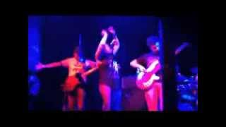 Puppet Radio, EuroPop, Live At the Red Devil Lounge SF CA Proudly Presented by Hip Cat Records