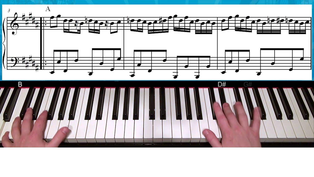 Cat Play Piano Youtube