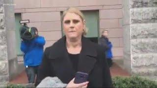 'South Park Susan' makes first court appearance since arrest