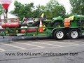 How To Start A Lawn Care Business 2014